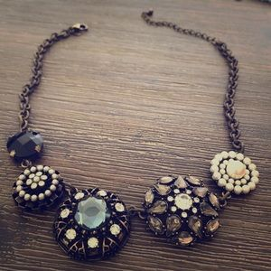 Lia Sophia delicate necklace